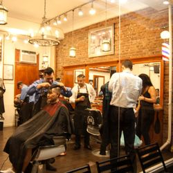 Barbers blueprint 85 photos 193 reviews barbers 181 photo of barbers blueprint new york ny united states malvernweather Gallery