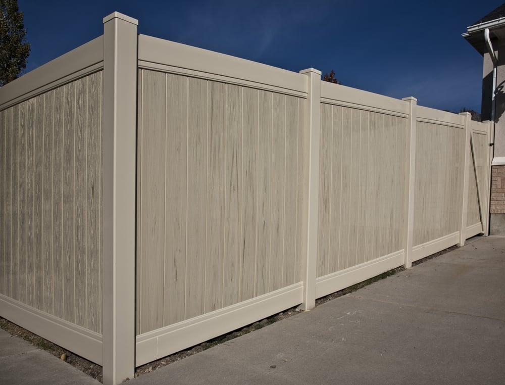 Best vinyl photos fences gates s th e