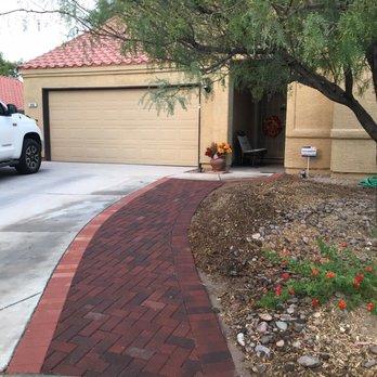 Photo Of Sunny Landscaping U0026 Pavers Design   Las Vegas, NV, United States.