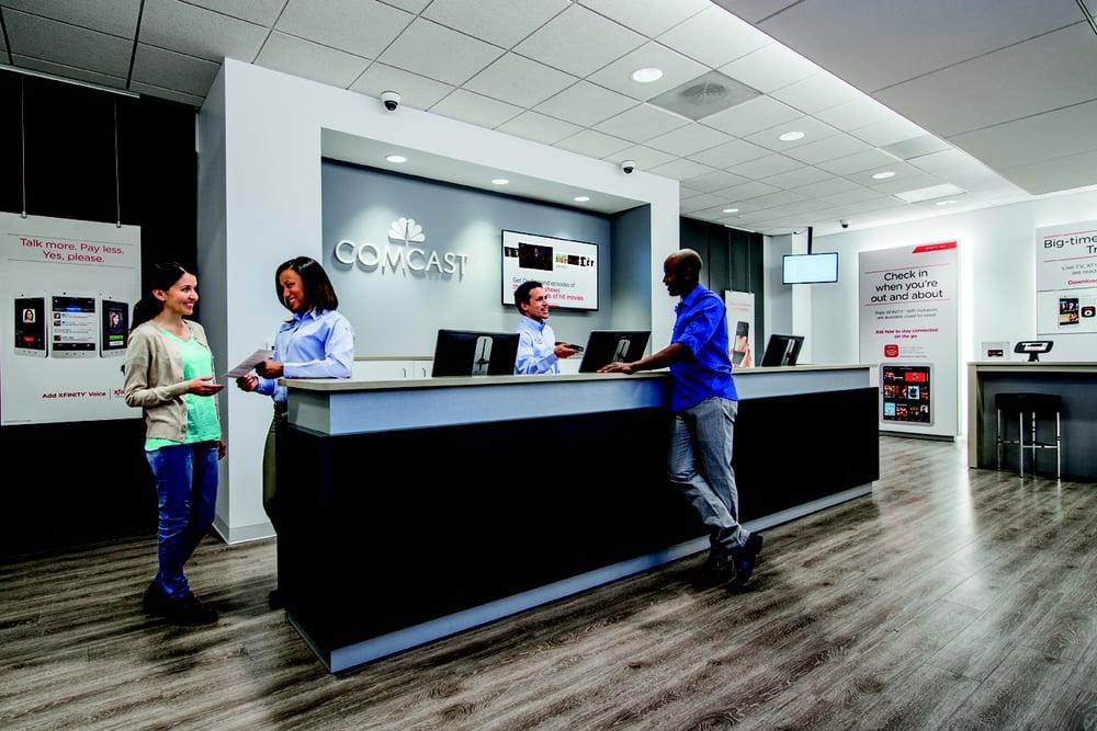 Xfinity Store by Comcast - 24 Photos & 74 Reviews - Internet