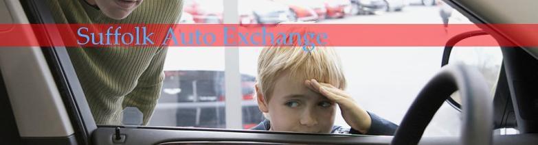 Suffolk Auto Exchange Center