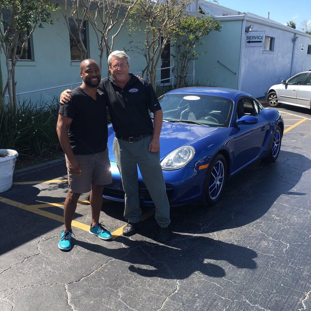 Steve radican helped me get an amazing car yelp for Spanos motors daytona beach