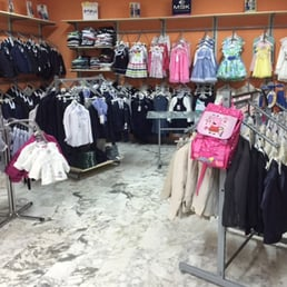 giovannis clothing store