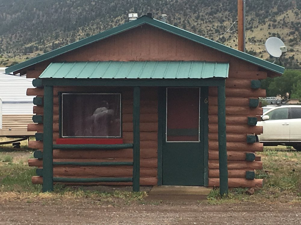 South Fork Lodge and Rv: 364 Hwy 149, South Fork, CO