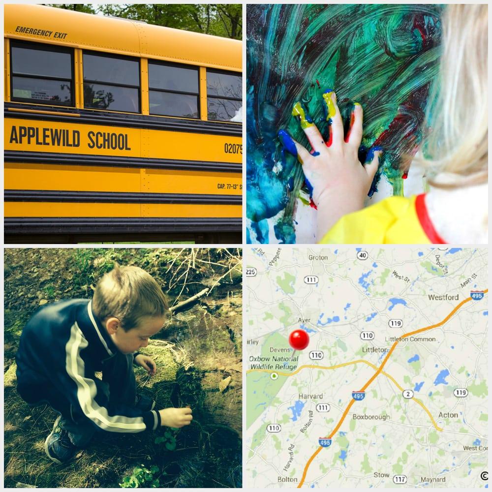 Applewild Preschool At Devens: 27 Jackson Rd, Ayer, MA