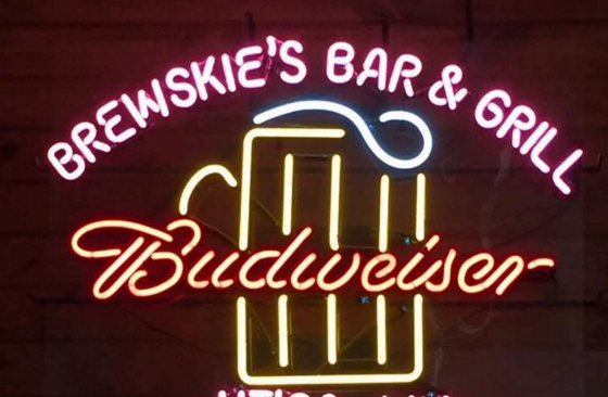 Brewskie's Bar & Grill: 110 E Main St, Utica, MN