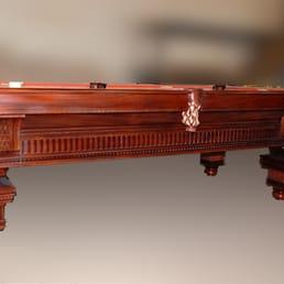 Photo Of Adler Pool Tables   Hawthorne, CA, United States. Jewel   Ribbon