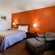 Two Photo Of Americas Best Value Airport Inn Seatac Wa United States