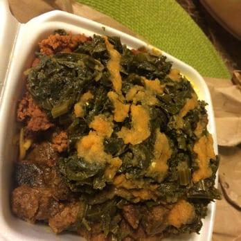 Photo Of Strictly Vegetarian Restaurant Brooklyn Ny United States