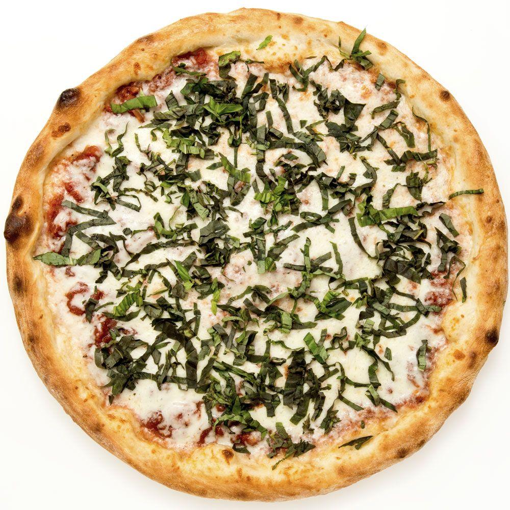 California Pizza Kitchen Houston: Margherita Pizza