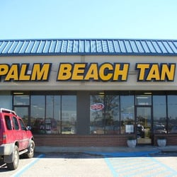 Palm Beach Tan Closed Tanning 6928 Green Oaks Rd Western