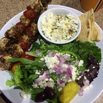Zo S Kitchen Protein Power Plate zoes kitchen - 101 photos & 60 reviews - mediterranean - 2907