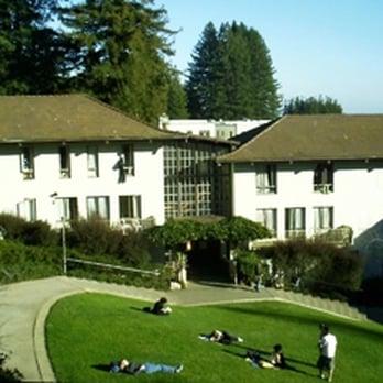 Cowell College UC Santa Cruz Photos Colleges - Google maps kresgie college us santa cruz