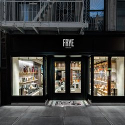 frye shoes soho nyc maps and directions