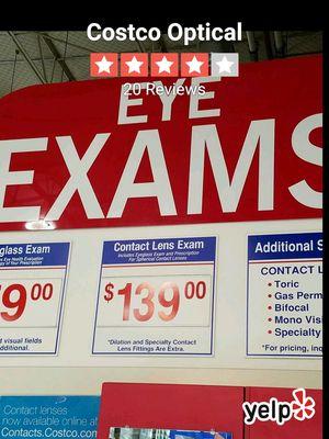 Costco Optical 525 Alakawa St Honolulu, HI Optical Goods