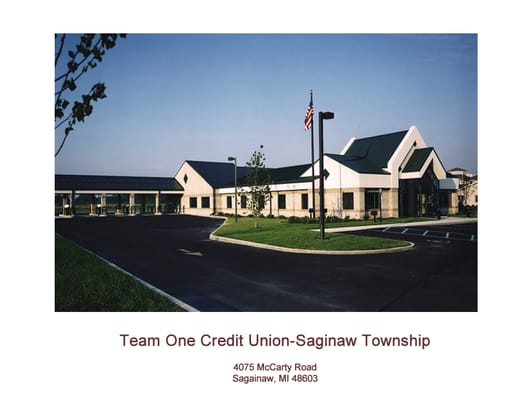 Team One Credit Union Banks Credit Unions 4075 Mccarty Rd