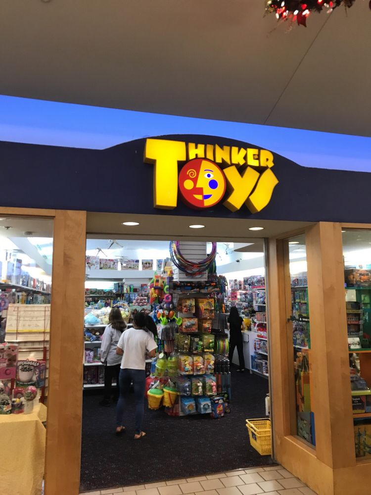 Thinker Toys - 25 Photos & 34 Reviews - Toy Stores - 4211 Waialae ...