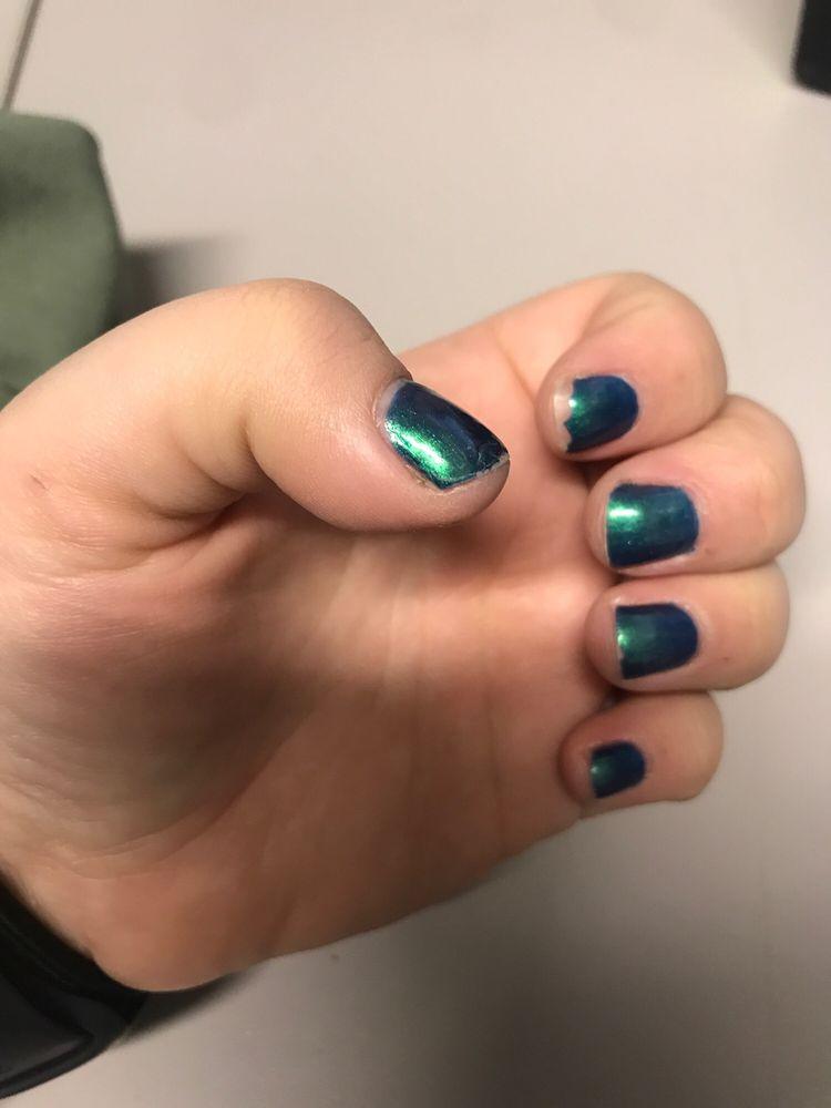 Jennie's Nails: 3250 E Battlefield St, Springfield, MO