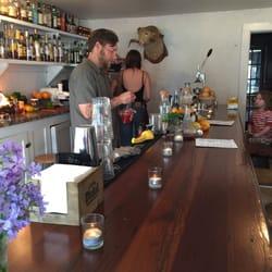 Photo Of The Myers Hotel Bar Tonganoxie Ks United States