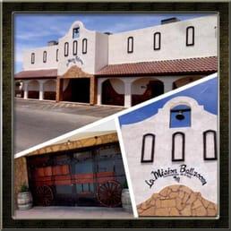 La mision ballroom locales para eventos 1715 saul - La hora en el paso texas ...