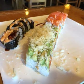 Sushi Palace - Order Food Online - 135 Photos & 224 ...