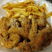 Hook fish and chicken 21 photos 36 reviews seafood for Hooks chicken and fish