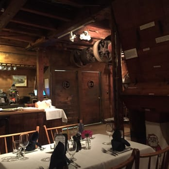 The Grist Mill Restaurant Warrensburg Ny
