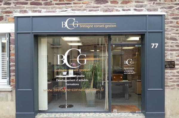 Bretagne conseil et gestion accountants 77 rue redon - Cabinet expertise comptable montpellier ...