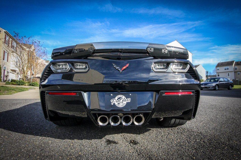 Pro-Gloss Auto Solutions: Lexington Park, MD