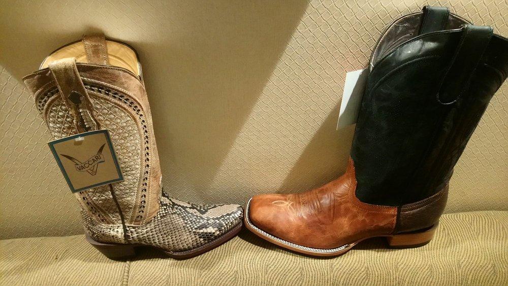44b2f791cc6 Texas Western Wearhouse - 18 Photos - Hats - 6161 NW Loop 410, San ...