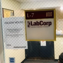 LabCorp - Laboratory Testing - 1060 E 100th S, East Central, Salt