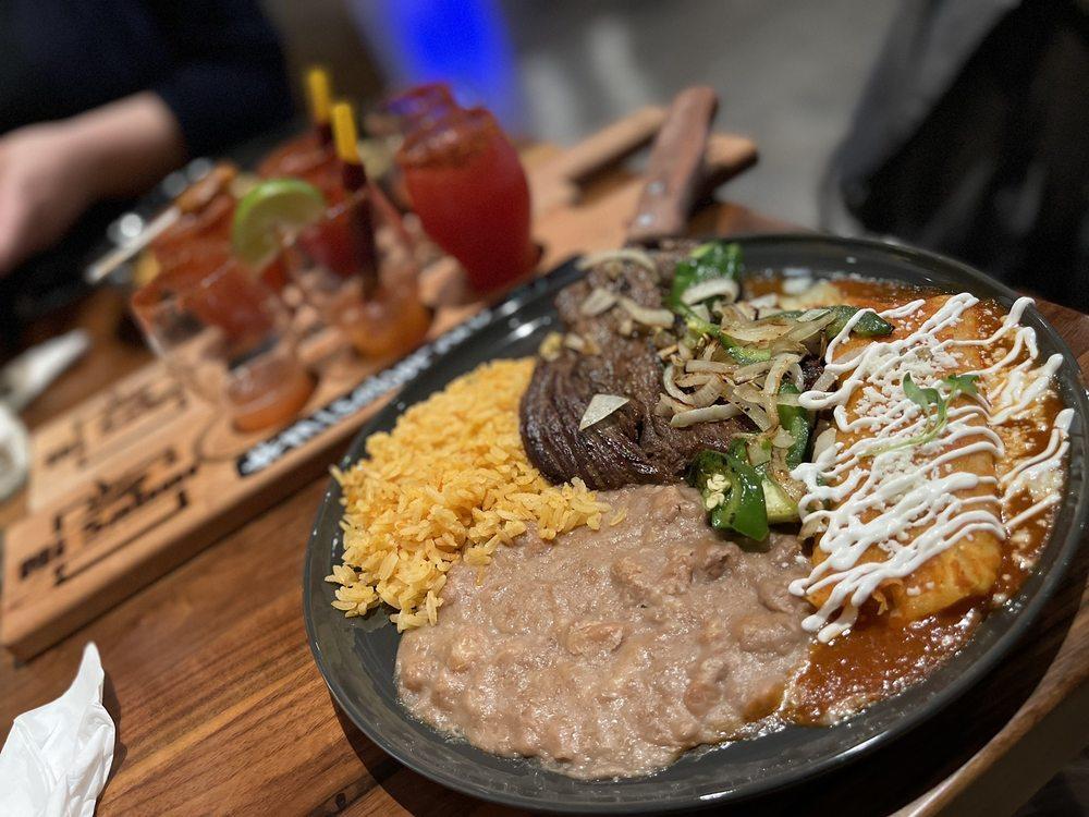 Mi Sabor Mexican Kitchen: 1810 E Rte 66, Glendora, CA