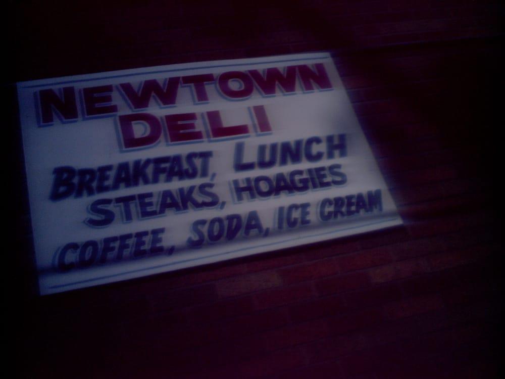 New Town Deli