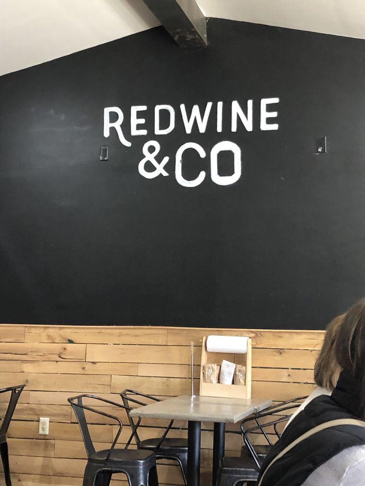 Redwine & Co: 20 W Benson St, Cincinnati, OH