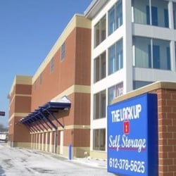 Photo Of The Lock Up Self Storage Minneapolis Mn United States