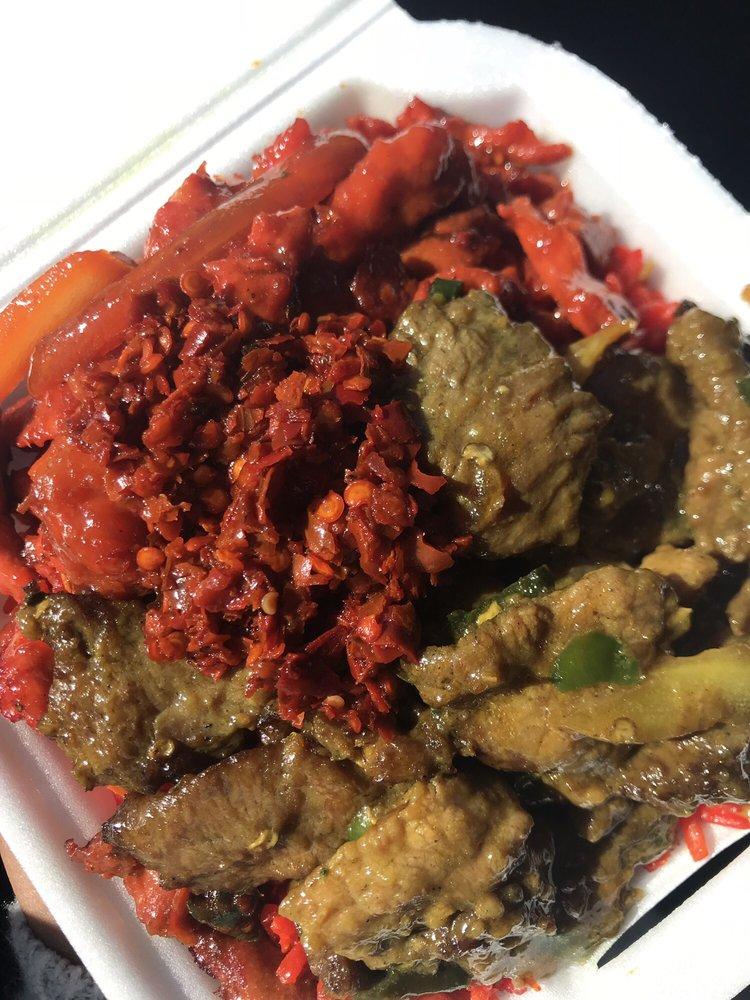 Hong Food