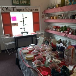 Old Thyme Kitchen - Desserts - 515 Maple St, West Des Moines, IA ...