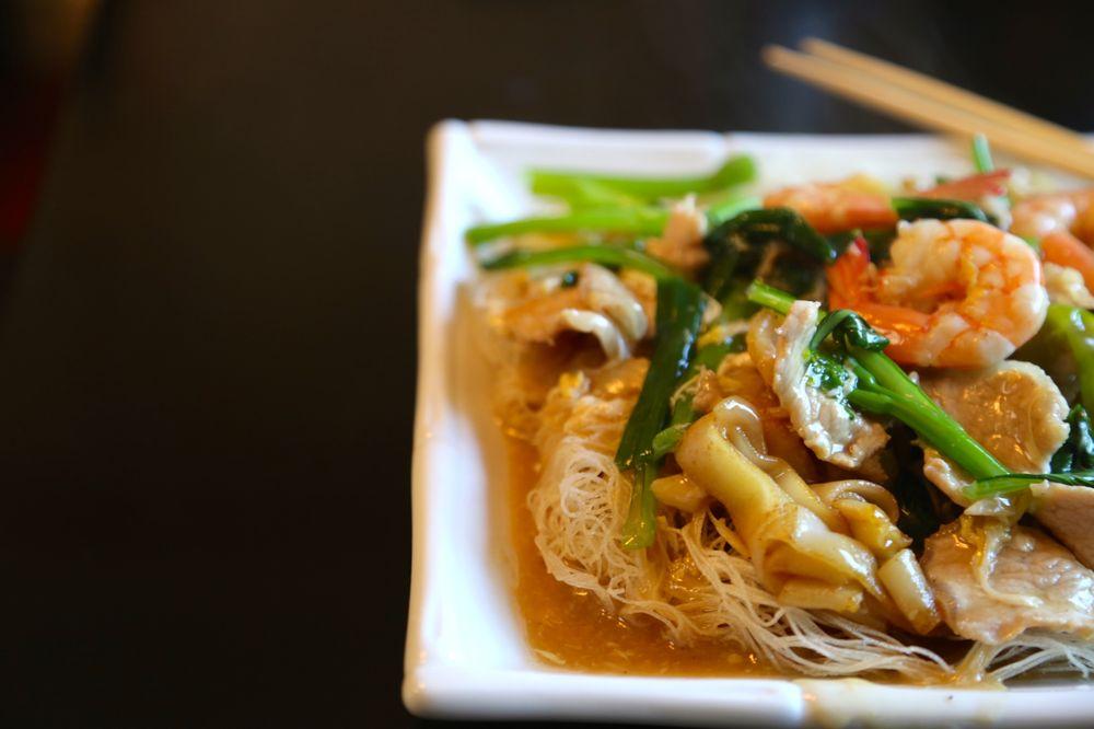 Dingdi Myanmar Restaurant
