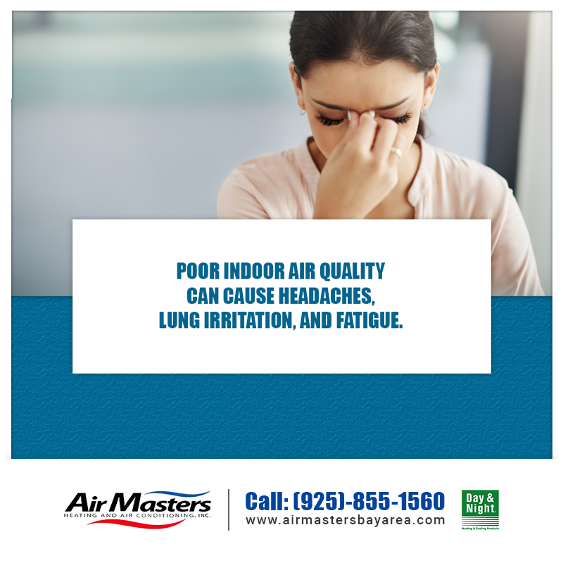 Air Masters Heating & Air Conditioning: Discovery Bay, CA