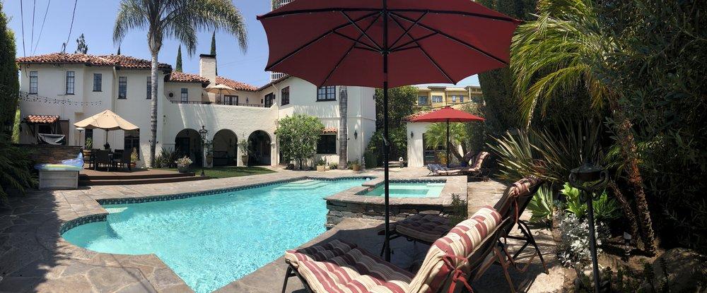 Horizon Pool & Spa Services
