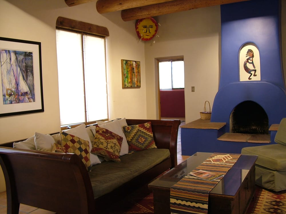 Rosslynn Reservations: Taos, NM