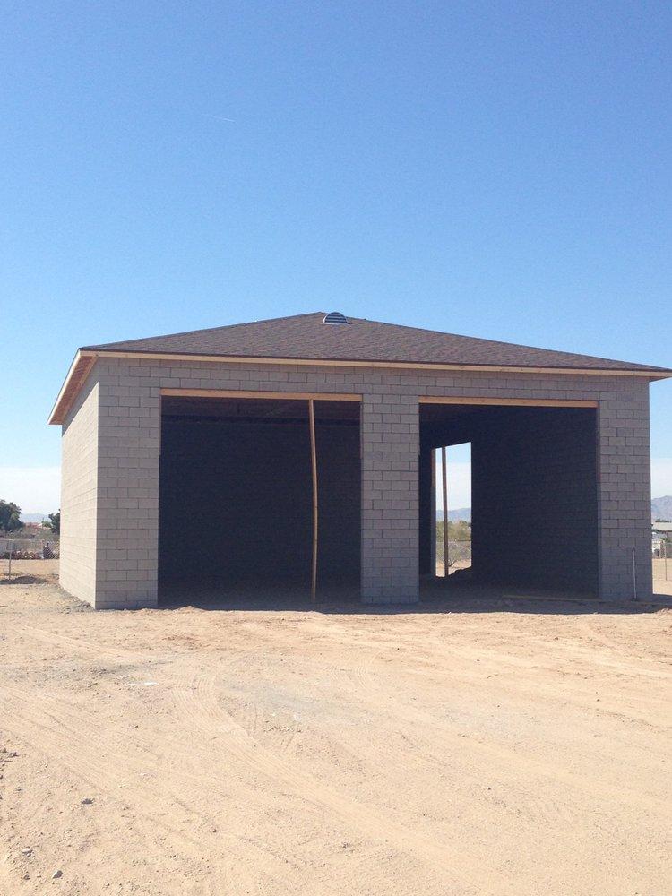 Fence It: 5410 Jack Rabbit Dr, Fort Mohave, AZ
