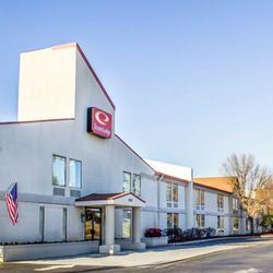 Photo Of Econo Lodge Burlington Nc United States