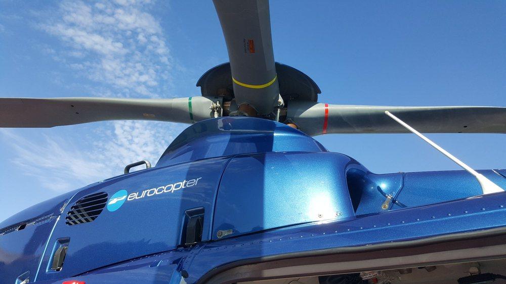 Life Flight Network: Aurora, OR