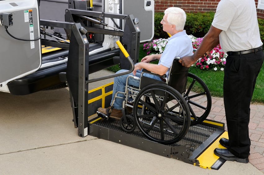 Paladin Express Services: Lewisville, TX