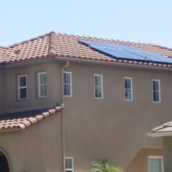Petersen Dean Roofing Amp Solar Solar Installation Santa