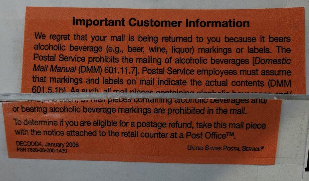 US Post Office: 221 Main St, Los Altos, CA