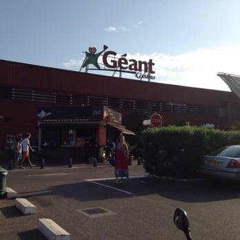 Centre Commercial Géant Casino