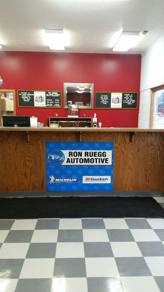 Ron Ruegg Automotive: 6117 Alliance Rd NW, Malvern, OH