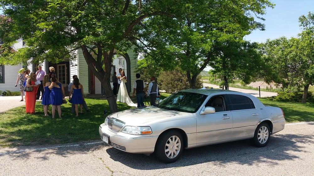 Anthony's Limousine Service: Lakewood, CO